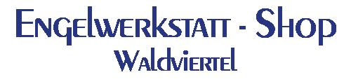 engelwerkstatt-shop waldviertel-Logo