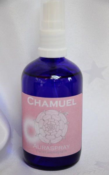 Erzengel chamuel spray